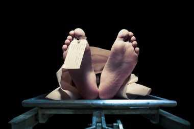 Teror Pembunuhan, Seorang Perempuan Kembali Tewas di Nias
