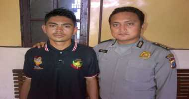 Cabuli Lima Siswa, Oknum Guru SMA di Riau Ditangkap Polisi