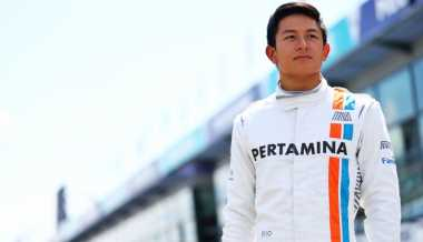 Sport Magazine: Bertarung di Sochi, Karier Rio Haryanto di F1 Masih Abu-Abu