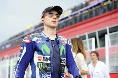 Lorenzo Akan Tetap Hebat dengan Motor Desmosedici