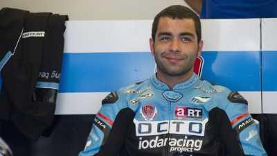 Rider Ducati Tak Sabar Membalap di Le Mans