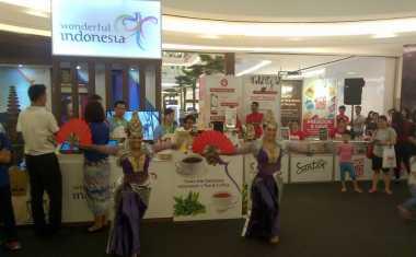 Seperti Ini Gencarnya Kemenpar Gaet Turis Malaysia