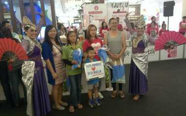 Turis Malaysia Ditarget Paling Banyak Kunjungi Indonesia
