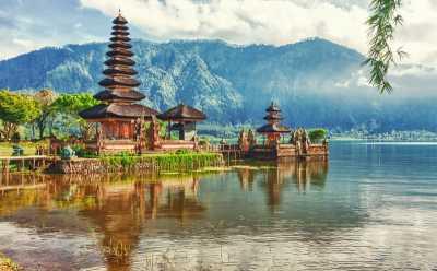 10 Tempat Wisata Ini Jadi 'The Next Bali' di Indonesia