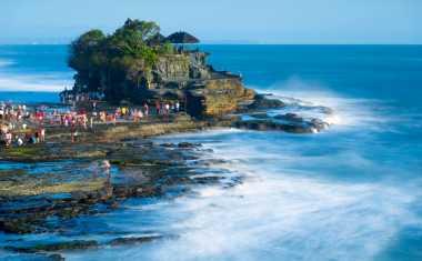 Warga Malaysia Ternyata Antusias dengan Wisata Indonesia