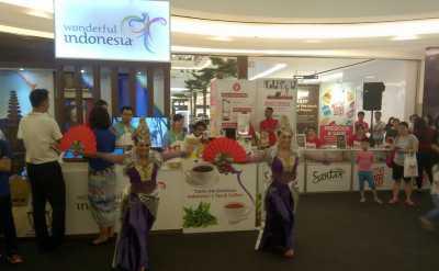Strategi Khusus Kemenpar Datangkan Turis ke Indonesia