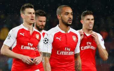 Gagal ke Liga Champions Bukan Kiamat untuk Arsenal