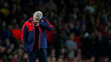 Ini Harapan Wenger jika Tinggalkan Arsenal