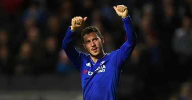Gelandang United Akui Kehebatan Bintang Chelsea