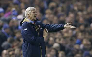Wenger: Fans Terlalu Berlebihan dalam Mengkritik Saya!