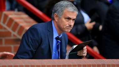 Tidak Ada Kesepakatan Antara United dan Mourinho