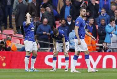 Southall: Everton Harus Punya Tujuan!