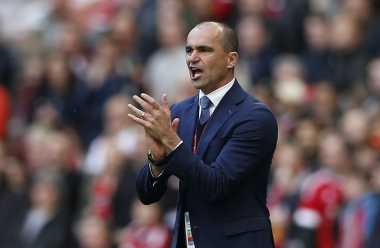 Kesuksesan Leicester Berkat Vardy dan Mahrez