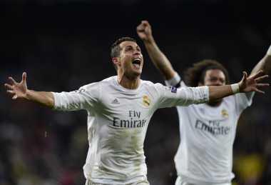 Jangan Pedulikan Madrid dan Atleti