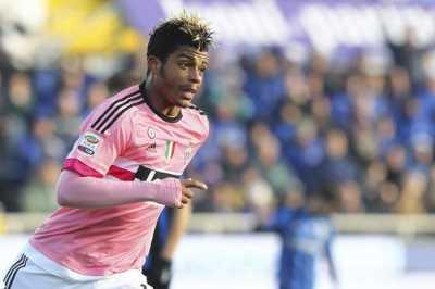 Juventus Permanenkan Status Gelandang Gabon