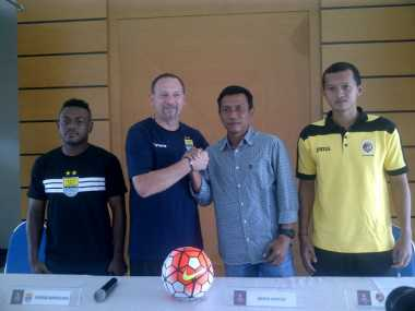 Dejan Anggap Sriwijaya FC Sekarang Lebih Menakutkan