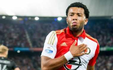 The Foxes Bakal Kedatangan Bintang PSV