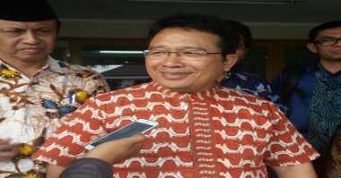 Disodorkan Maju Pilgub DKI, Kang Yoto: Saya Ibarat Kuda