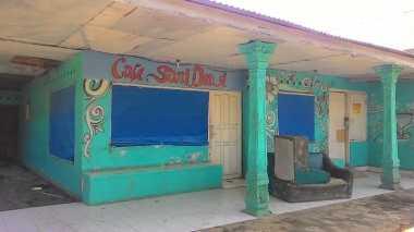 Terkendala Dana, Lokalisasi Cilege Indah Gagal Digusur