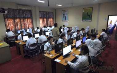 Sekolah se-Asia Tenggara akan Tersambung secara Online