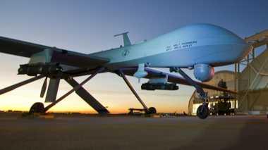 Koalisi AS Hancurkan Pabrik Bom ISIS