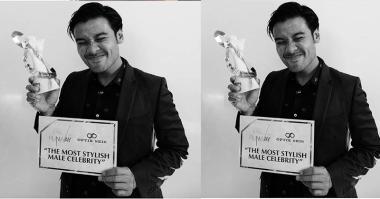 """Pemeran Sarwadi di Film """"Surat Cinta Untuk Kartini"""" Seleb Pria Paling Stylish 2016!"""