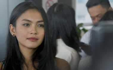 Perankan Kartini, Persiapan Rania Putrisari Tak Main-Main