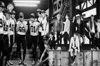 Duuuh! Fans EXO dan BTS Ribut