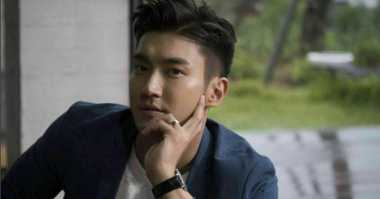 TOP MUSIC: #5 Siwon 'Super Junior' Borong Album Yesung