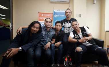 TOP MUSIC: #7 Pasha Ingin Personel Mandiri Tanpanya