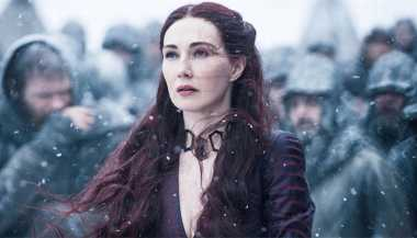 TOP MOVIE: #6 Rahasia Besar Melisandre Terungkap di Game of Thrones Season 6