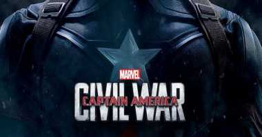 TOP MOVIE: #7 Lima Catatan Penting di Film Captain America: Civil War