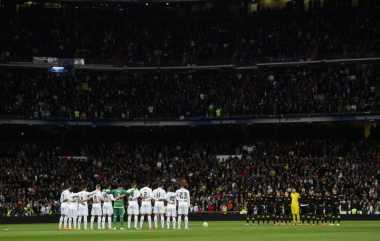 Dukungan Fans Buat Madrid Lolos ke Final Liga Champions
