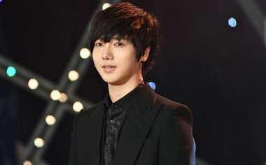 Yesung 'Super Junior' Resmi Ganti Nama Aslinya