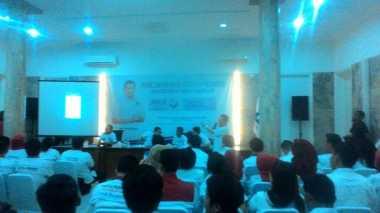Partai Perindo Luncurkan MEA Center