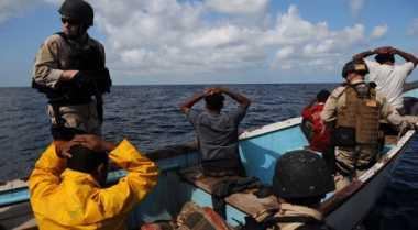 Dibebaskan Diplomatis atau Tebusan, TNI: Soal Itu Tertutup!