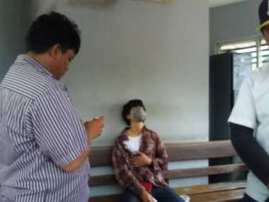 Kronologi Pemukulan Mahasiswa saat Demo Buruh di Kementerian PMK