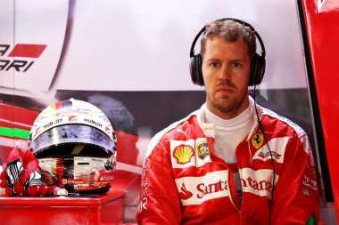 Ferrari Siap Patahkan Dominasi Mercedes