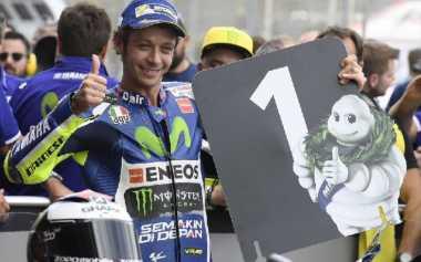 Tidak Sulit Bekerja Sama dengan Rossi