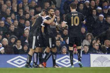 Leicester Akan Mengalahkan United