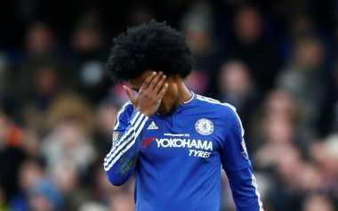 Winger Chelsea Ingin Musim Cepat Berakhir