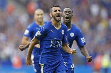 Leicester Jadi Kejutan Liga Champions Musim Depan