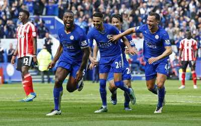 Takkan Ada Leicester di Serie A