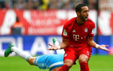 Bek Bayern Ingin Hengkang, Kabar Bagus untuk Juve