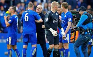 Klub Promosi Serie A Enggan Disamakan dengan Leicester