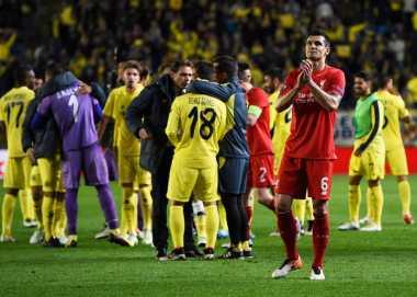 Lovren: Di Anfield Segalanya Mungkin Terjadi