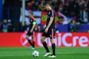 Pertajam Lini Serang, Arsenal Inginkan Lewandowski