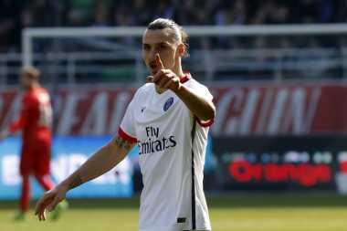 Juventus Siap Datangkan Ibrahimovic