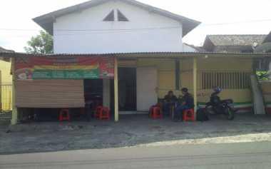 Motor Penembak Misterius di Yogya Tak Pakai Pelat Nomor