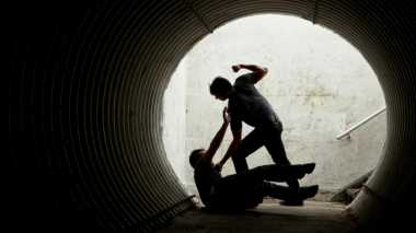 Istri Tersangka Pelaku Pemotong Kemaluan Dibebaskan